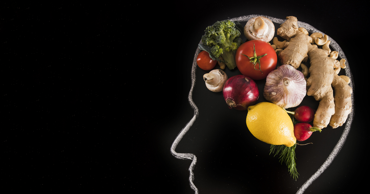 Best Foods for Brain