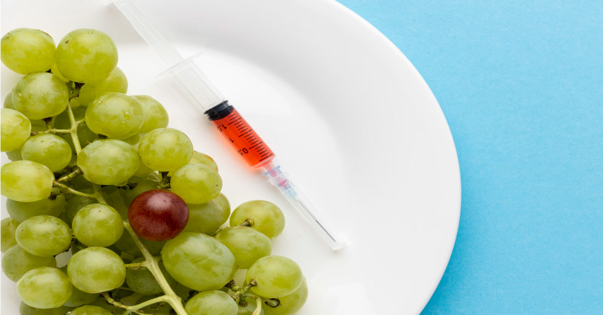 Delicious grapes gmo modified food and 8 Good Reasons to Avoid