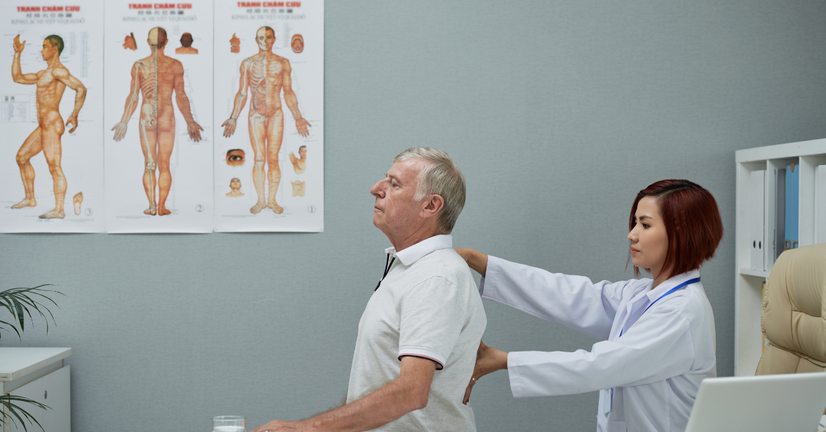 Spine Back Pain: How To Prevent & Treat It? - The Global Heallth News